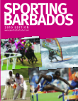 Sporting Barbados Digital Magazine